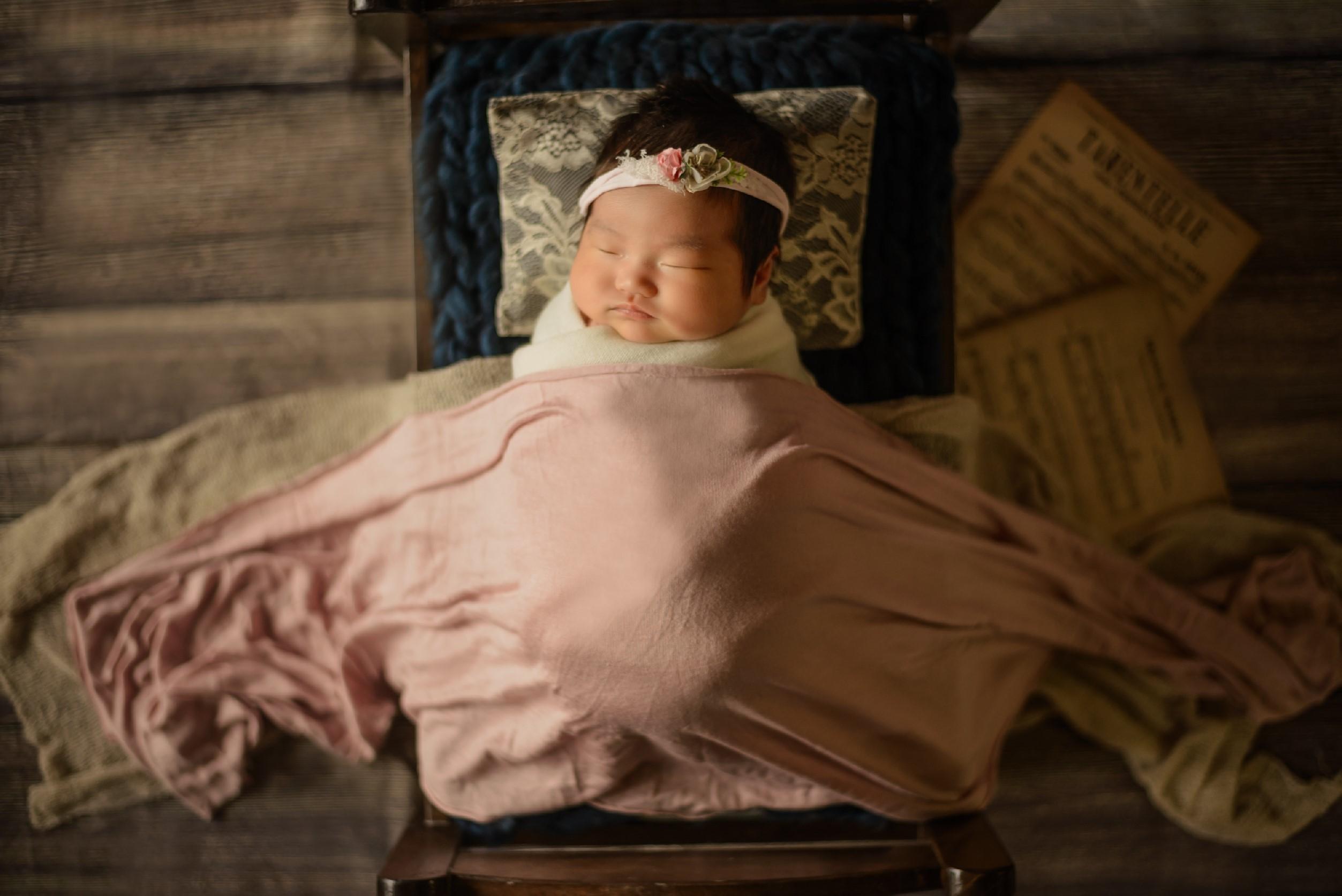 What's Newborn photo?